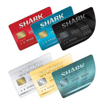 GTA Online Shark Card, gta shark cards, shark cards, gta Online, cheap shark cards, shark card prices, megalodon shark card, gta, Megalodon Shark Card offers,