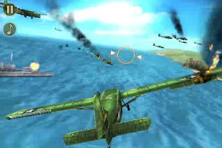 Brother In Arms 2 Apk Data