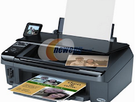 Epson Stylus CX8400 Driver Download - Windows, Mac
