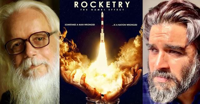 Nambi Narayanan पर biopic Rocketry - The Nambi Effect आर माधवन ने क्यों बनाई' क्यों नांबी के केस में तात्कालीन सीएम को इस्तिफा तक देना पड़ा