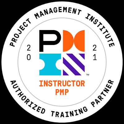 Logo PMI Instructor