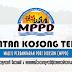 Jawatan Kosong di Majlis Perbandaran Port Dickson (MPPD) - 6 Dis 2019