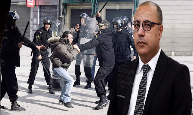 Tunisie - Hichem Mechichi : Les mouvements nocturnes ne sont pas innocents !