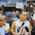 Askiman-Hata Optimis Menang Pilkada Sintang 2020