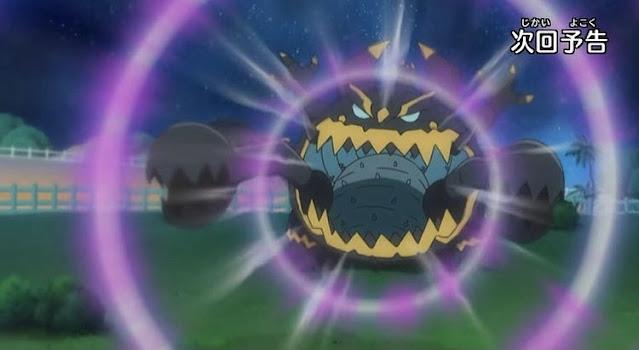 Best Dark-Type Pokémon Ranked