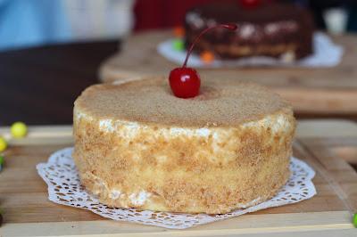 Double Fromage vanilla di Pont1versary Ponti Bonti