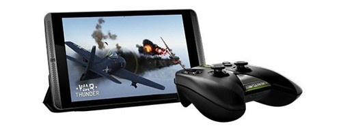 Harga Gamepad Android Nvidia Shield