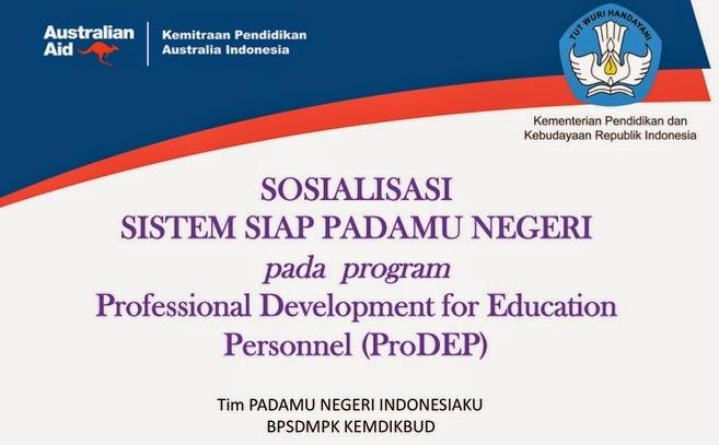 PPCKS (Program Penyiapan Calon Kepala Sekolah)
