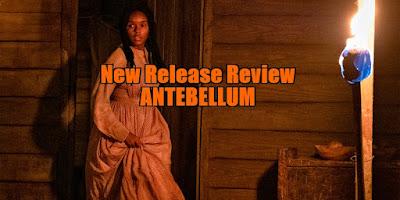 Antebellum review