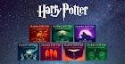 Coleção Harry Potter em Audiolivro de Graça