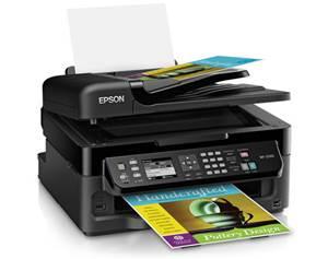 Epson WF-2540WF