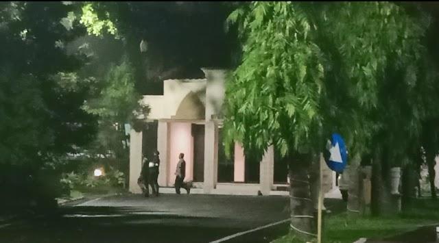 Diduga KPK, Rumah Dinas Bupati Sidoarjo Digeledah