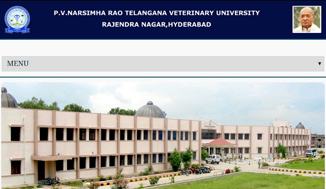 Recruitment of Telangana PV Narasimha Rao Teaching Posts Notification 2017