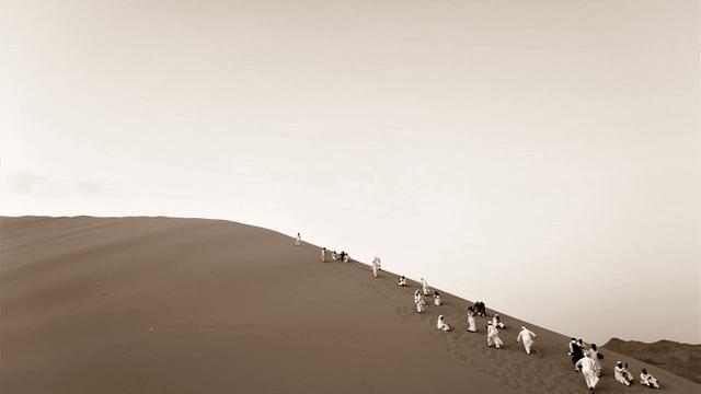 Perang Badar : Foto oleh Konevi dari Pexels