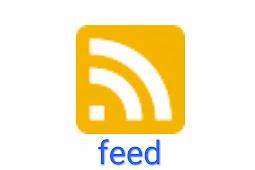 Cara menambahkan konten dari feed RSS atau atom ke blog