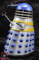 History of The Daleks #3 28