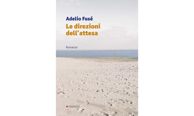 Adelio Fusé, le direzioni dell'attesa copertina