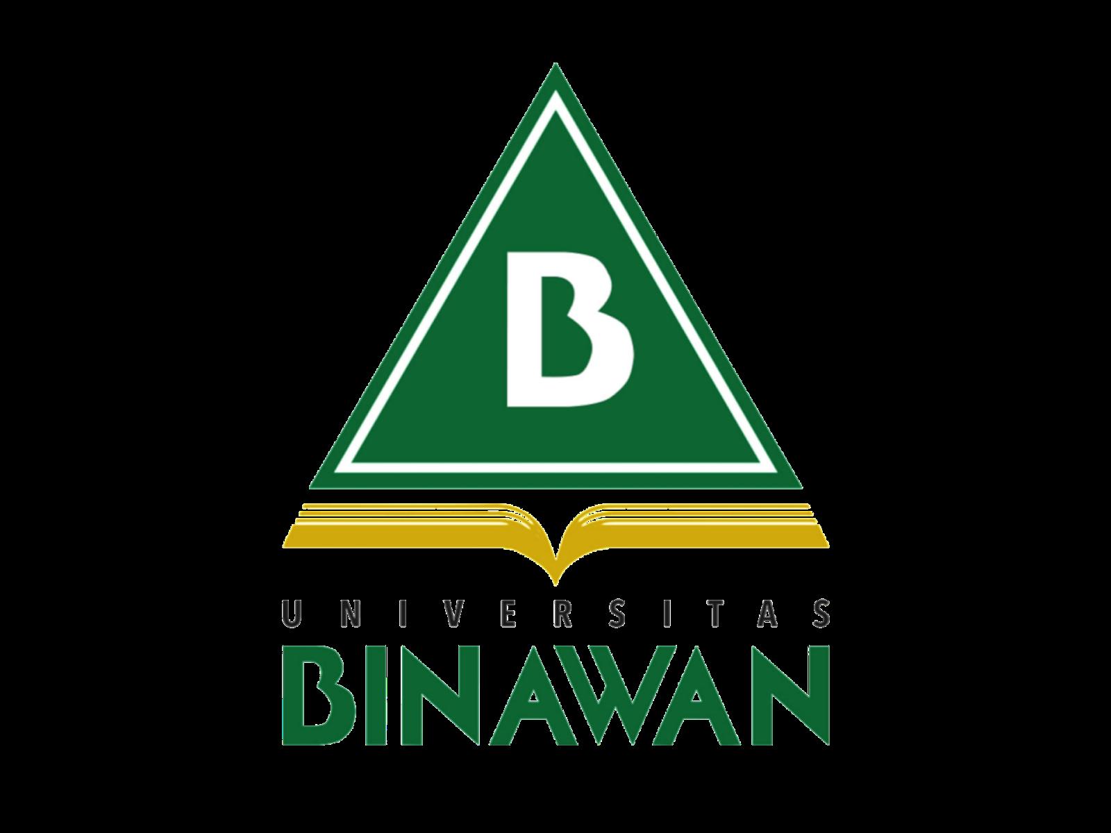 Logo Universitas Binawan Format PNG