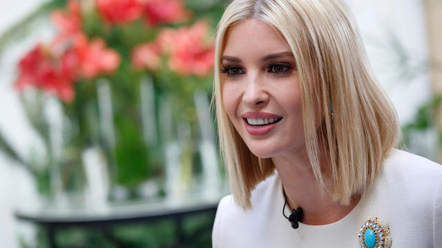 Ivanka Trump is reportedly under consideration to lead The World Bank