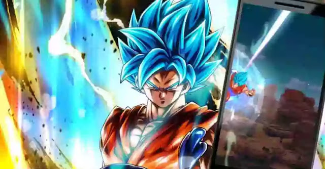 Dragon ball legends mod apk
