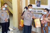 Sambut Hari Anak Nasional, Biddokkes Polda Lampung Gratiskan Operasi Bibir Sumbing