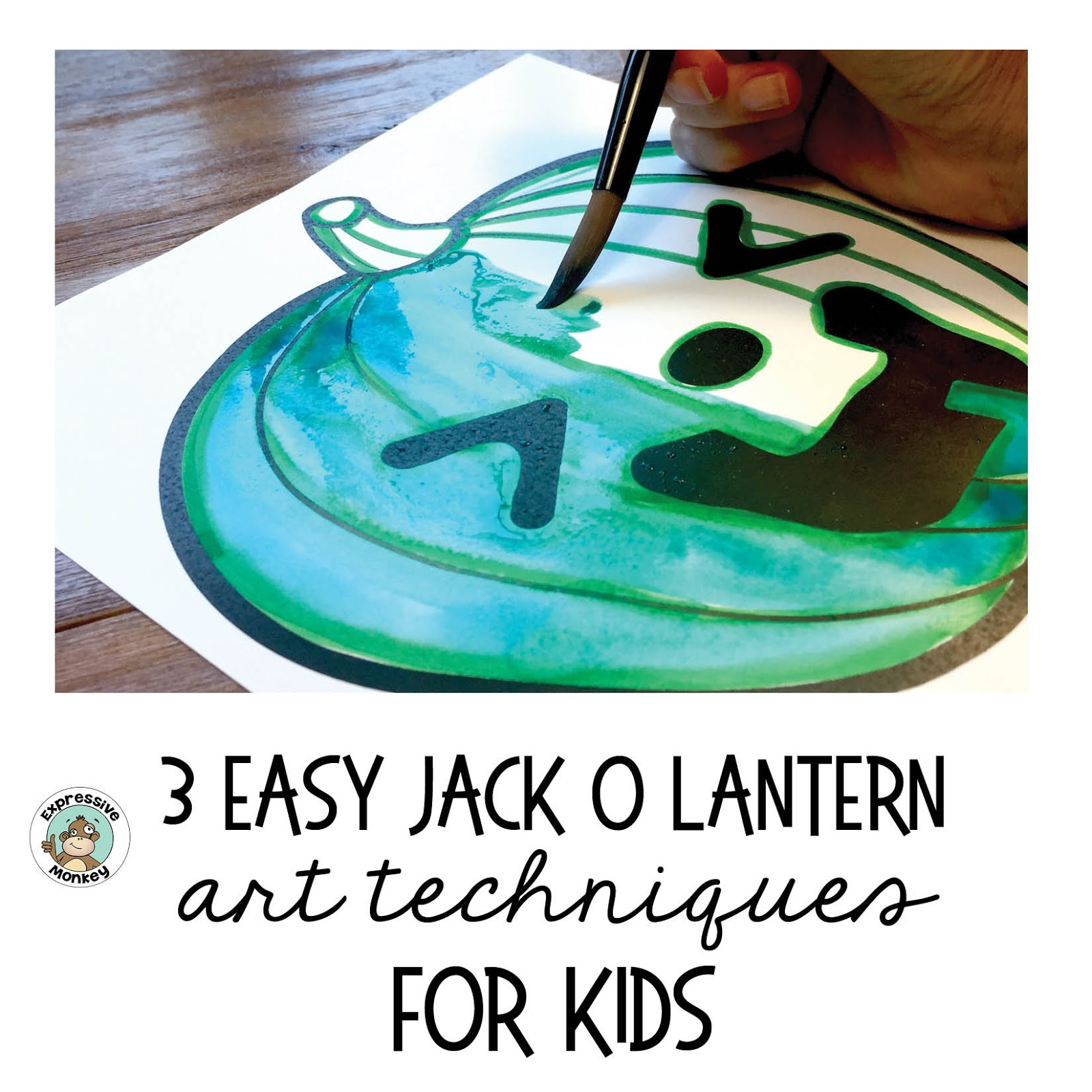 Fun Art Projects For Kids The Week Of Halloween