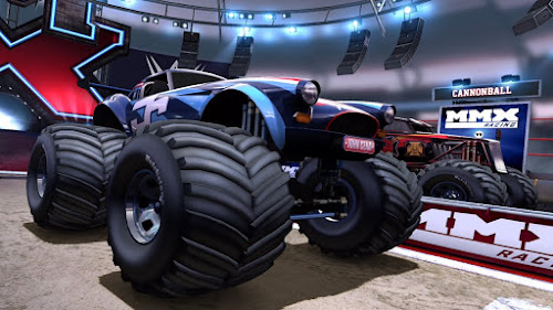 play 4x4 car simulator games by rapt game studio monster truck