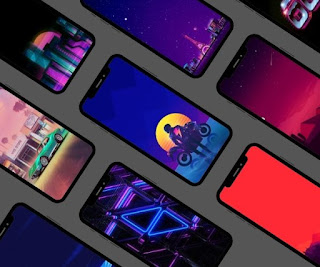 9 cool phone wallpapers