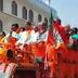 भाजपा प्रत्याशी ने विपक्ष पर बोला हमला और प्रधानमंत्री की हुई जमकर तारीफ