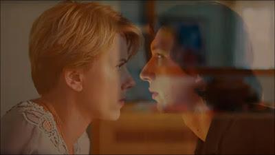 'Historia de un matrimonio' en Netflix