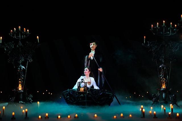 oeperet, seni operet, Jerman, amerika, penonton, peran, puteri, raja, putri, satria, kini saya ngerti