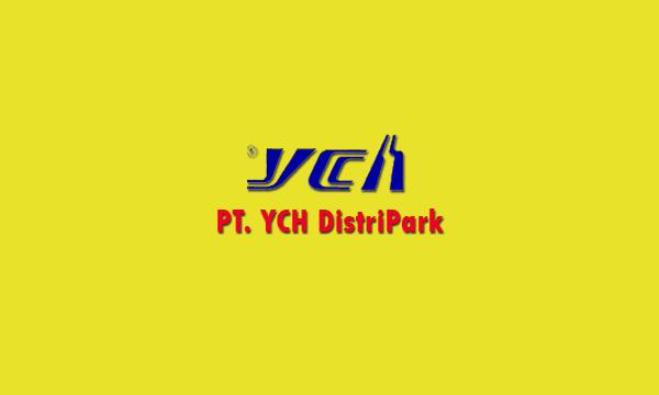 PT. YCH DistriPark