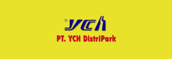 Lowongan Kerja PT. YCH DistriPark Cibitung