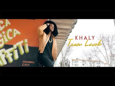 Khaly - Txam Levob (2018) [DOWNLOAD]