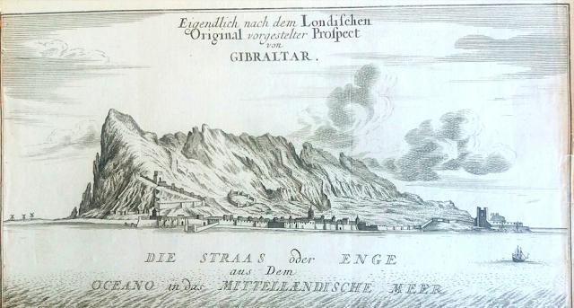 La Unión Europea reconoce que Gibraltar es una colonia de la Corona Británica
