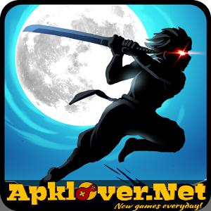 Ninja Run MOD APK unlimited money