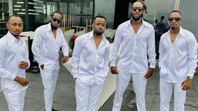AUDIO : Weusi Ft. Otuck William - Makao Makuu : New Song 2020 Download Mp3