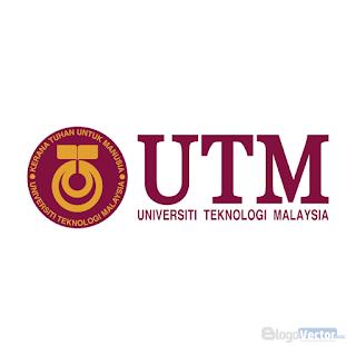 Universiti Teknologi Malaysia (UTM) Logo vector (.cdr)