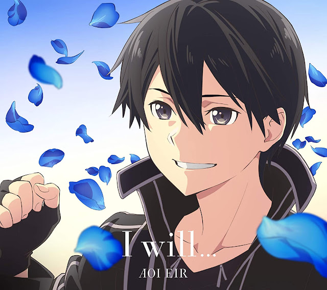 """I Will"" by Aoi"