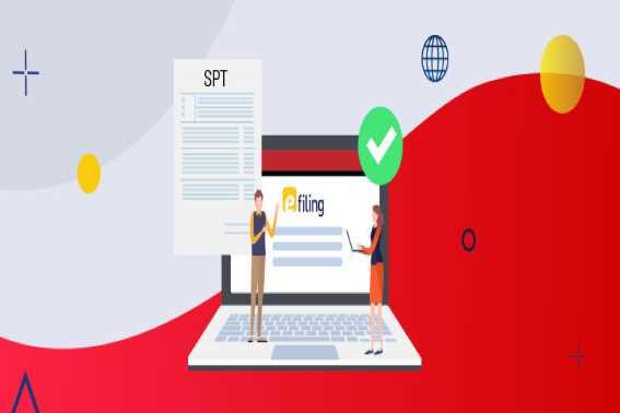 Cara Lapor SPT Tahunan Badan Usaha Secara Online