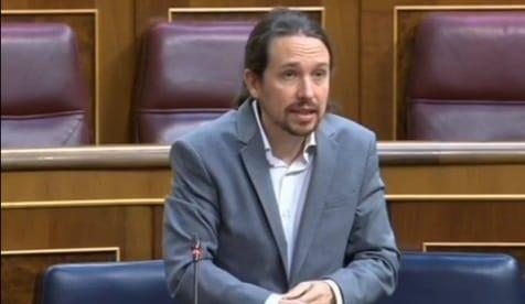 """Iglesias: """"La ciudadanía, en una situación de pandemia, no va a consentir más casos de corrupción del PP"""""""