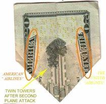 100 Dollar Bill Folding Conspiracy