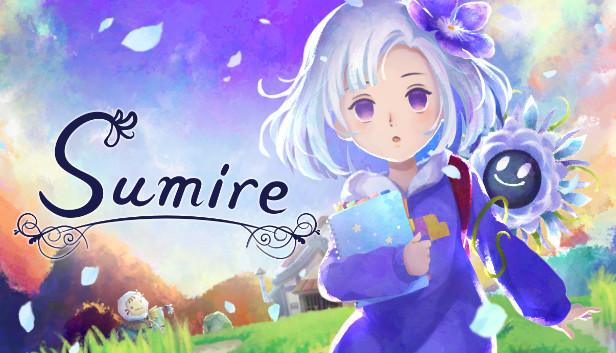 Sumire Steam Game