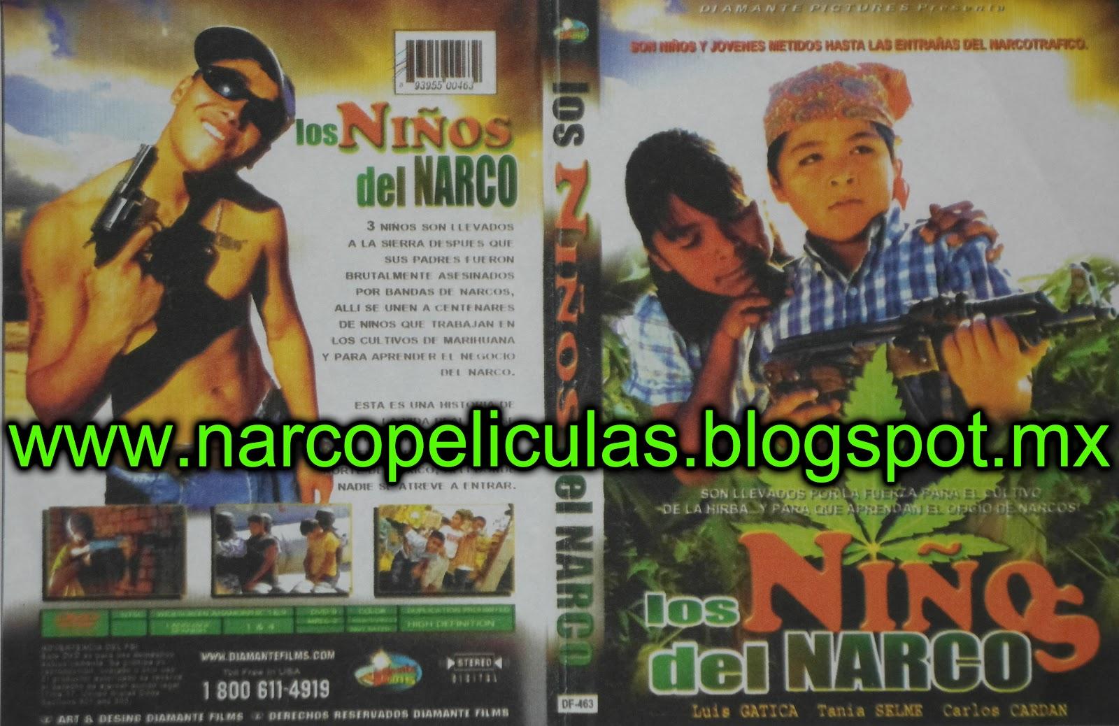 Mario Almada Peliculas Completas
