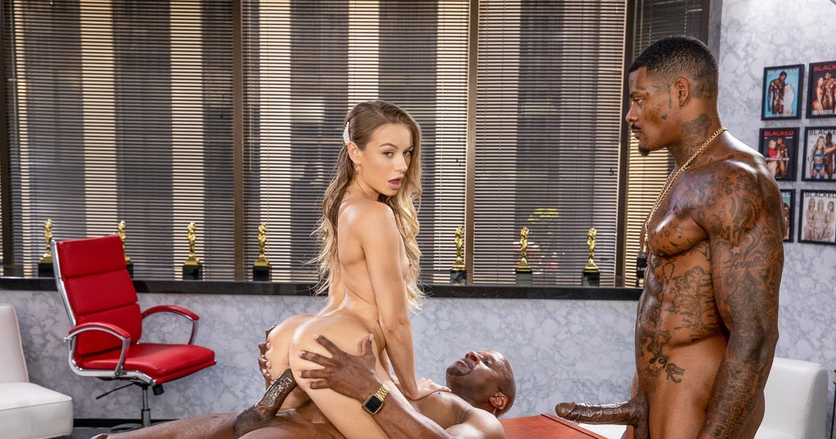 Naomi Black Rebelts Porngo 1