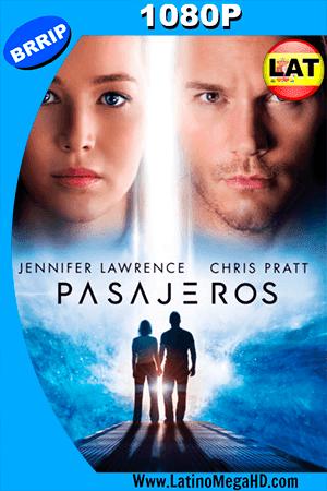 Pasajeros (2016) Latino HD 1080P ()