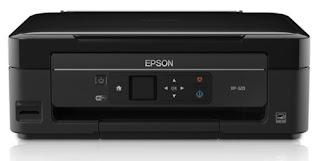Epson XP-320 mise à jour pilotes imprimante