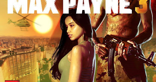 Download Max Payne 3 PC Game Highly Compressed