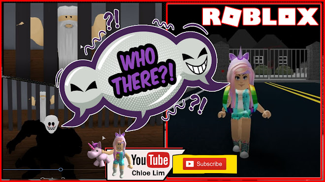 Roblox Home Sweet Home Gameplay! Completed Episode 1! Not enough players to enter Episode 2!