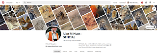 Alan M Hunt on Pinterest